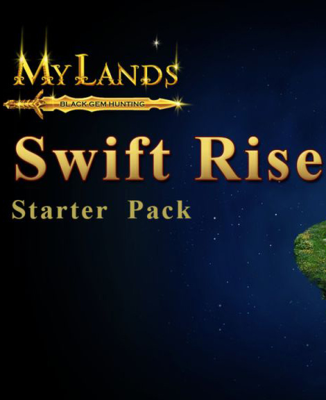 Official My Lands: Swift Rise - Starter DLC Pack (PC)