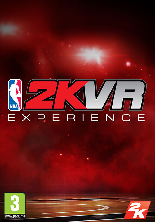 Official NBA 2KVR Experience (PC)