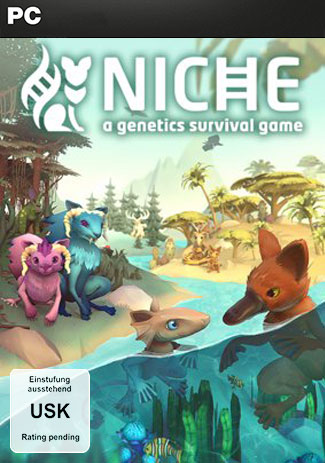 Niche - a genetics survival game (PC)