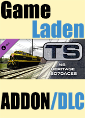 Official Norfolk Southern Heritage SD70ACes (PC)