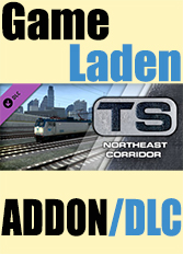 Official Northeast Corridor Add-On (PC)