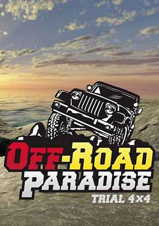 Official Off-Road Paradise: Trial 4x4 (PC)