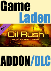 Official Oil Rush Tower Defense Map Pack (PC)