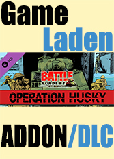 Official Operation Husky (PC)