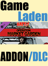 Official Operation Market Garden (PC)