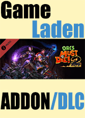 Orcs Must Die 2! Soundtrack (PC)