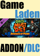 Orcs Must Die! - Artifacts of Power (PC)