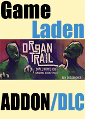 Official Organ Trail: Director's Cut - Soundtrack (PC)