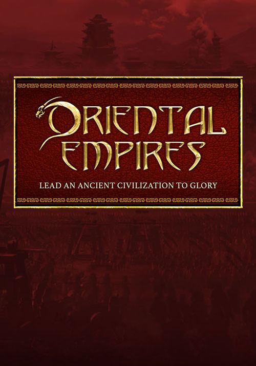 Official Oriental Empires (PC)