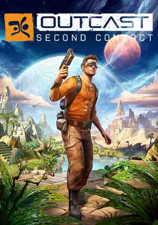 Official Outcast: Second Contact (PC)