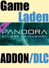 Official Pandora: Eclipse of Nashira (PC)
