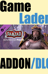 Panzar: 30 days VIP and 400 crystals (PC)