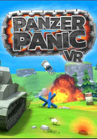 Official Panzer Panic VR (PC)