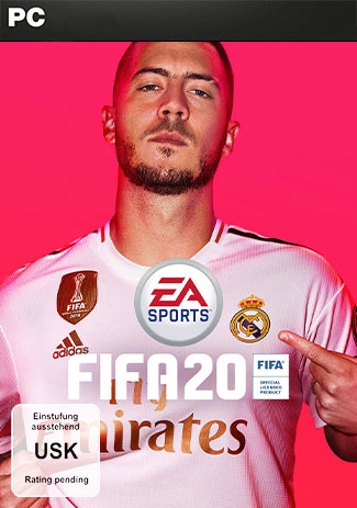 Official FIFA 20  (PC)