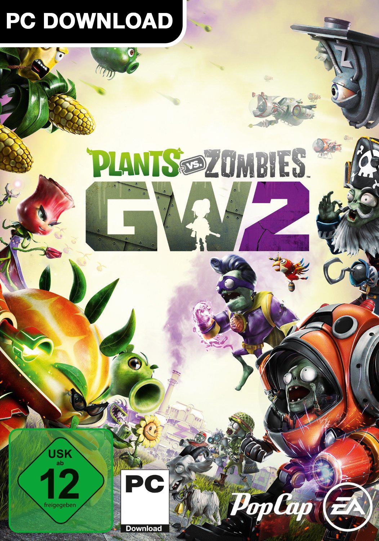 Official Pflanzen gegen Zombies: Garden Warfare 2 (PC)