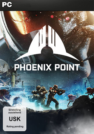 Official Phoenix Point (PC/EU)