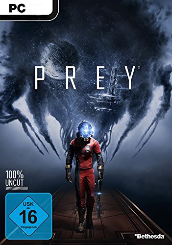 Official Prey (PC)