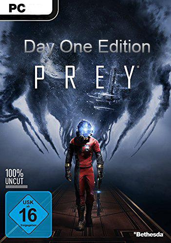 Official Prey - Day One Edition (PC)