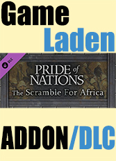 Official Pride of Nations: The Scramble for Africa (PC)