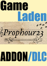 Official Prophour23 - Soundtrack (PC)