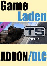 Official PRR K4 Locomotive (PC)