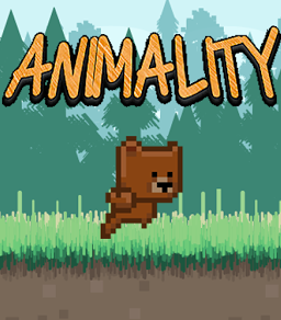 Official ANIMALITY (PC)