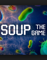 Official Soup: the Game (PC)