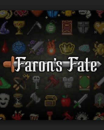 Official Faron's Fate (PC)