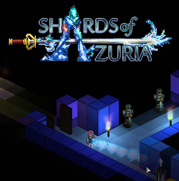 Official Shards of Azuria (PC)