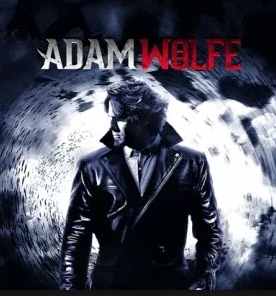 Official Adam Wolfe episode 1 (PC)