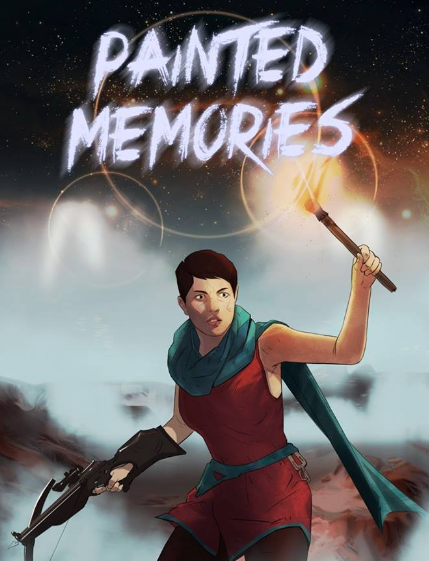 Official Painted Memories (PC)