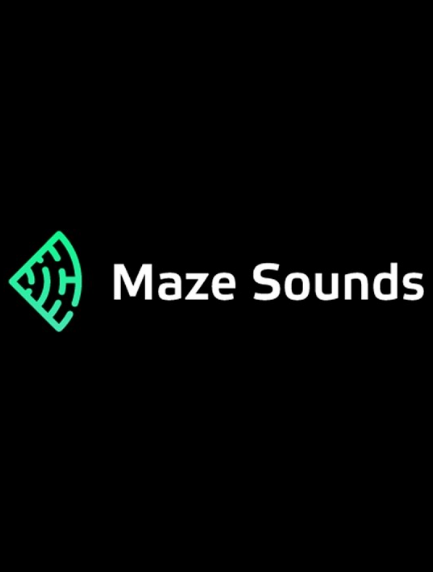 Official Maze Sounds (PC)