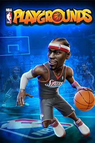 Official NBA Playgrounds (PC)