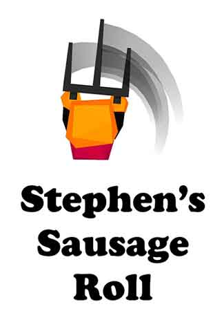 Official Stephen's Sausage Roll (PC)