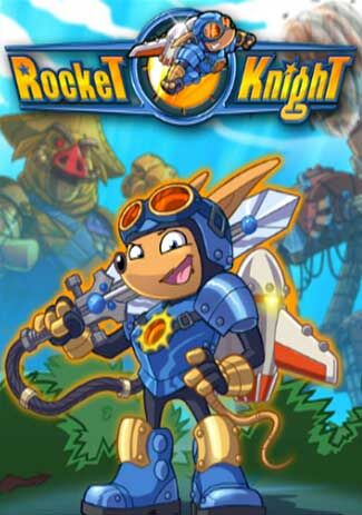 Official Rocket Knight (PC)