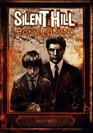 Official Silent Hill Homecoming (PC)