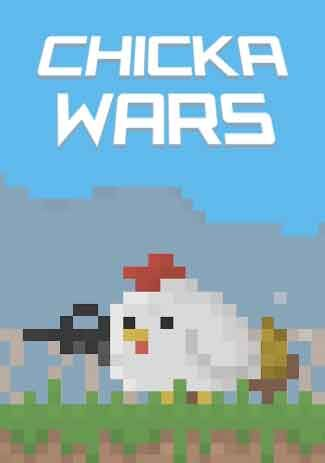 Official Chicka Wars (PC)