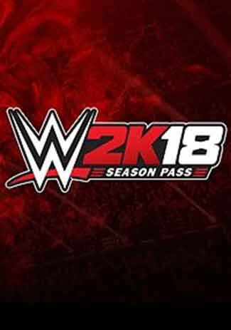 Official WWE 2K18 - Season Pass (PC)