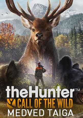 Official theHunter: Call of the Wild - Medved-Taiga (PC)