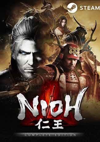 Official Nioh: Complete Edition (PC)