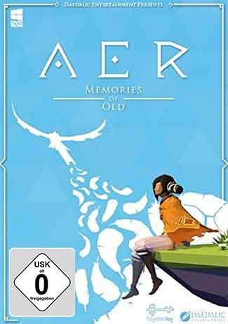 Official AER Memories of Old (PC)