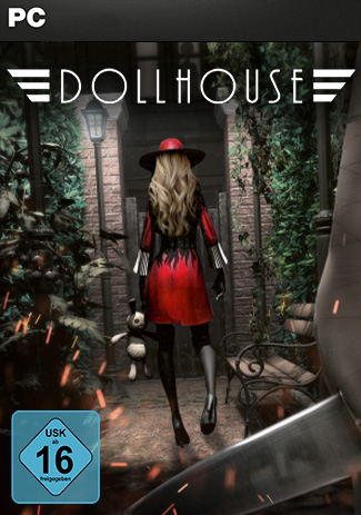 Official Dollhouse (PC/EU)