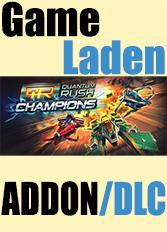 Official Quantum Rush Champions OST (PC)