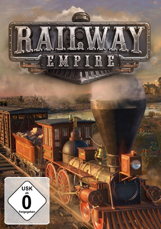 Official Railway Empire (PC)