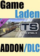Official Railworks 3 Ohio Steel 2 (PC)