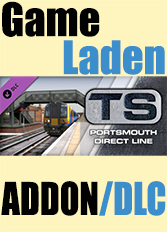Official RailWorks 3 Portsmouth Direct Line (PC)