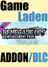 Official Renegade Ops Reinforcement Pack (PC)