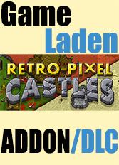 Official Retro-Pixel Castles - The Living Soundtrack! (PC)