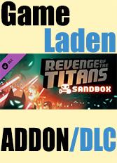Official Revenge of the Titans: Sandbox Mode (PC)