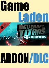 Official Revenge of the Titans: Soundtrack (PC)